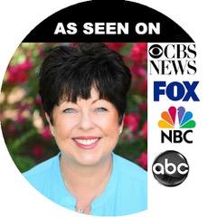 Susan B Mead as seen on CBS.FOX.NBC,ABC