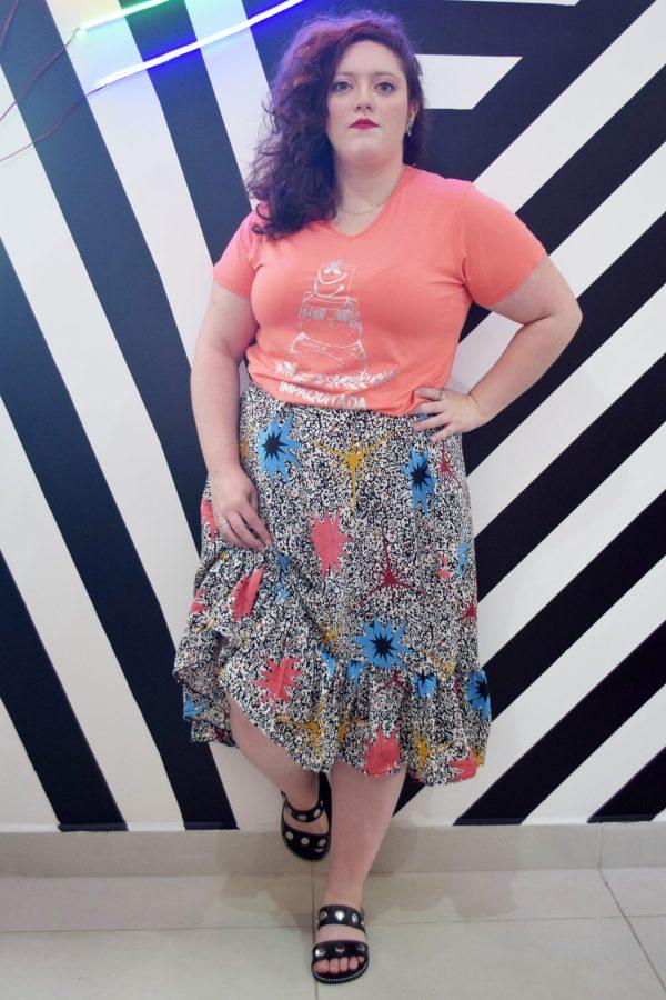 camiseta-impaquitada-coral-blossoms-plus-size-tamanhos-grandes