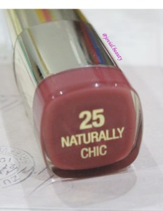 Milani Color Statement Naturally Chic