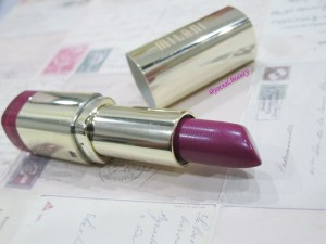 Milani Color Statement Uptown Mauve