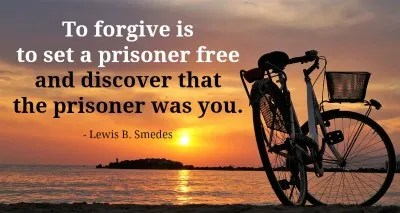 How to Forgive Yourself for Your Failures