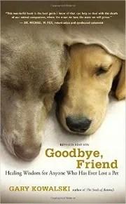 dealing with guilt pet loss