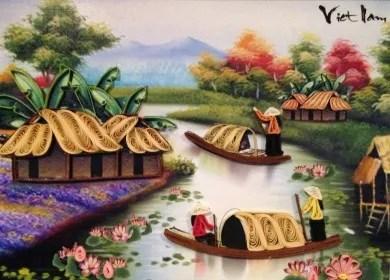Traveling in Hanoi Hoi An Vietnam Tours