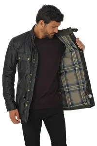 leather jacket gift for men car enthusiasts
