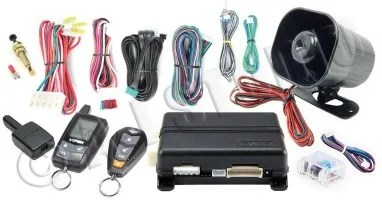 remote keyless car starter gift for car buffs