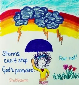 5 Signs God Hasn't Stopped Loving You ~ She Blossoms