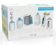 Gifts for a New Mom, Dad, and Baby