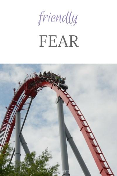 Pinterest Friendly Fear