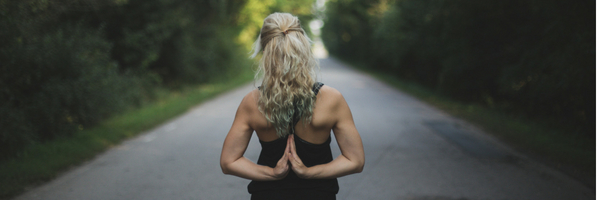 My Three Favorite Mindfulness Habits