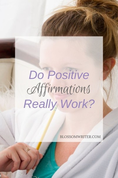 Do Positive Affirmations Really Work New Pinterest