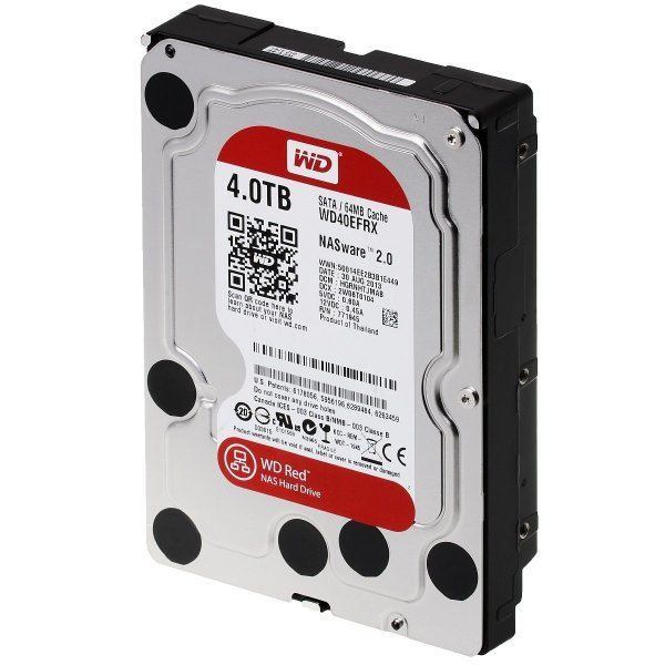 4TB RED
