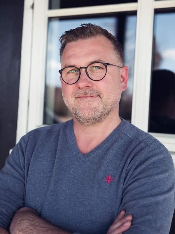 Lars Håkon Blostrupmoen