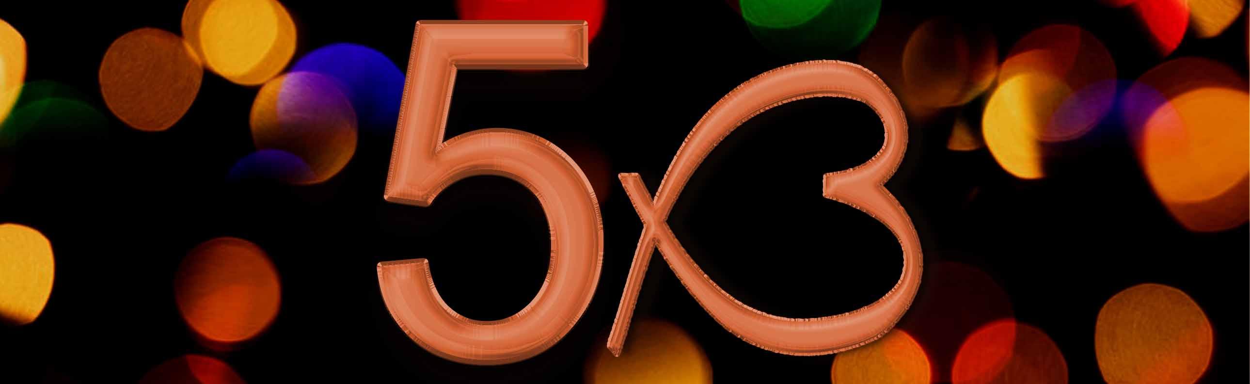 Blostrupmoens 50 liv