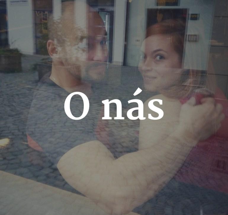 O nás
