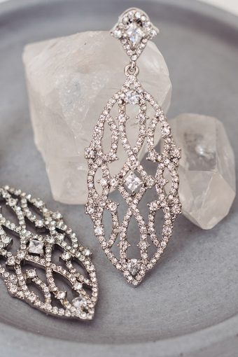 The Top 4 Bridal Jewellery Trends We Love BLOVED Blog