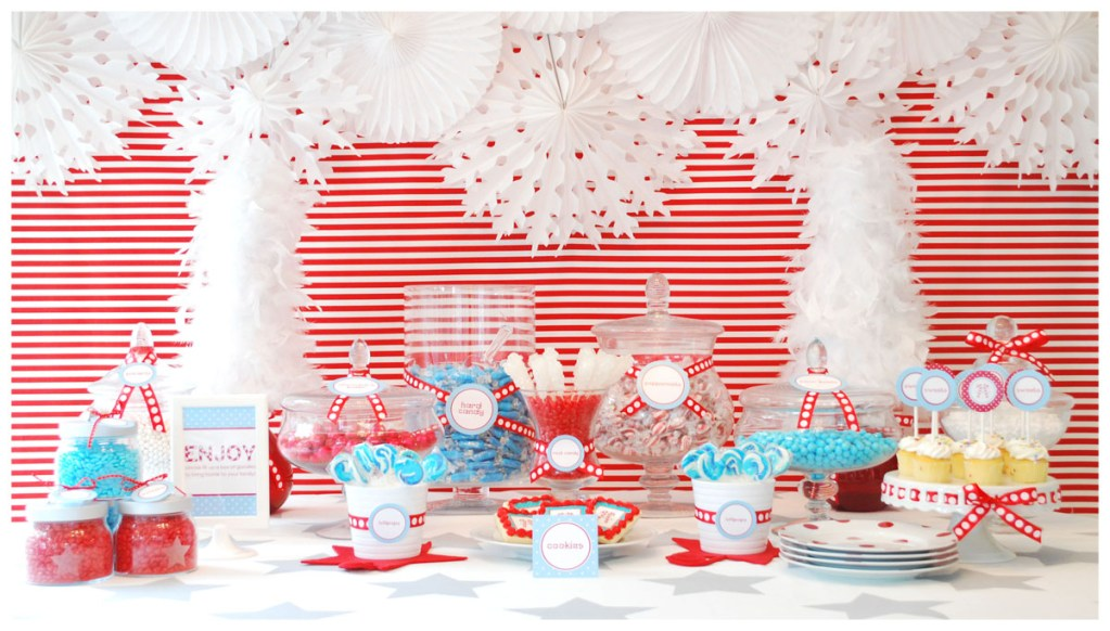 4th of July Lovely Ideas!