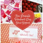 Free Printable Valentines Day Printables