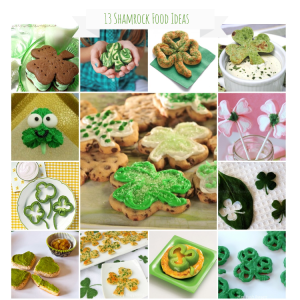 Shamrock Ideas