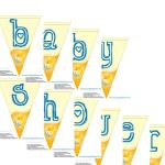Printable Baby Shower! Coupon for $3 off purchase and Free Printables!