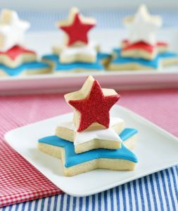 The Star of Your 4th of July Party!