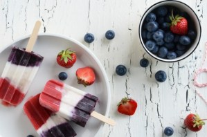 Let's Keep It Cool- Popsicle Ideas for the 4th!