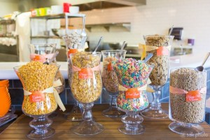 Cereal Bar Brunch! {Perfect For Any Occasion}