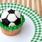 Desserts Fit For the World Cup {Soccer Treat Central!}