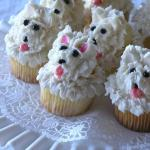 Guest Post-Pup Inspired Cupcake Ideas