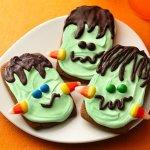 Attack Of Frankenstein!