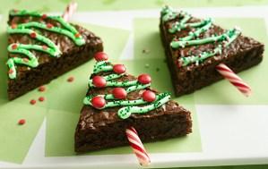 Christmas Countdown Day 18: Christmas Tree Treats!