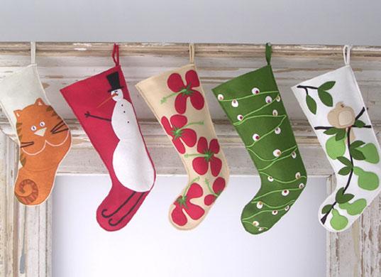 Christmas Countdown Day 3 Christmas Stockings B Lovely