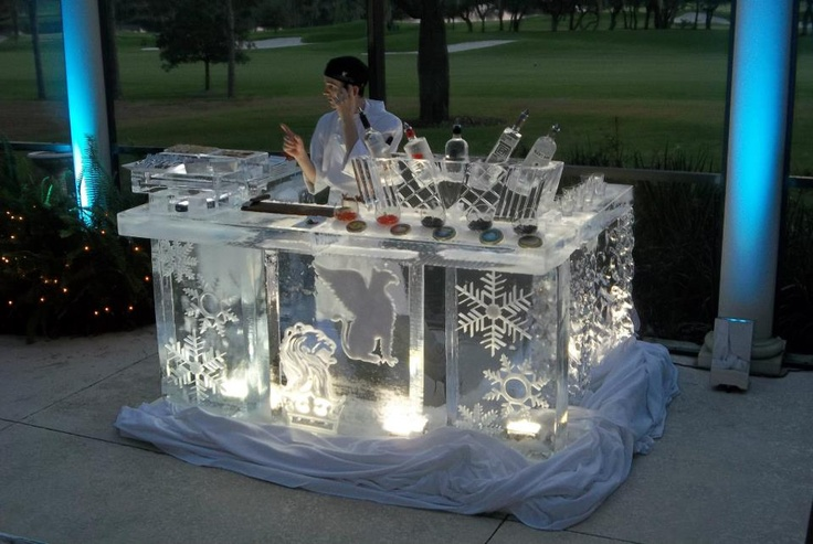 Brr It S As Cold As Ice Perfect For Ice Sculpture Ideas