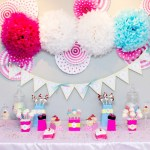 {Too Cute!} Cupcake Party