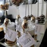 Trend Alert! Tiny Apothecary Jars