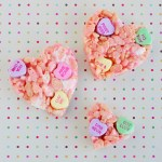 Can't Get Enough Of These Conversation Hearts!