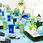 Party, It's Earth Day!