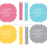 Mother's Day Free Printables