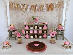 Mother's Day Tea Party!