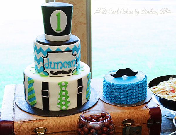 Little Man To Big Man Mustache Party B Lovely Events