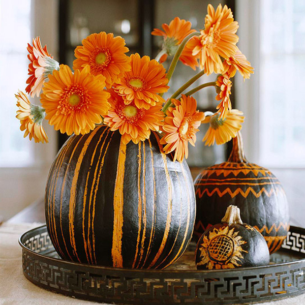 Fun Pumpkin Decorations!