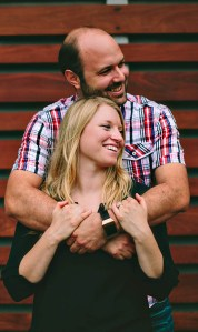 Sneak Peek- Engagement Pictures!