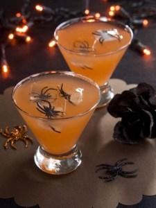Fabulous Spider Drinks!