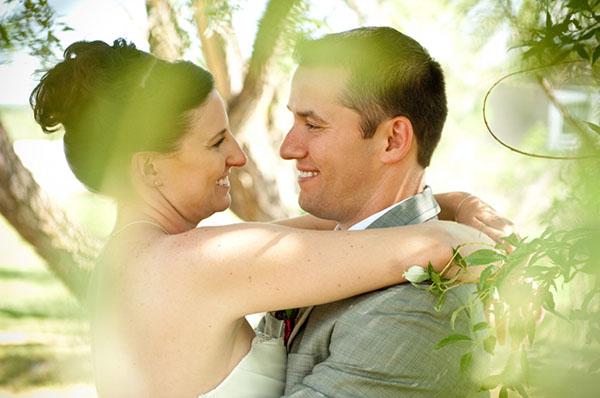 Real Wedding: Jennifer & Tim