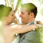 Real Wedding: Jennifer & Tim