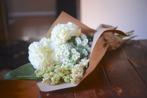 reasons to send fresh flowers