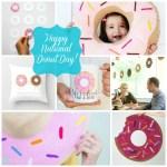 10 Lovely National Donut Day Ideas!