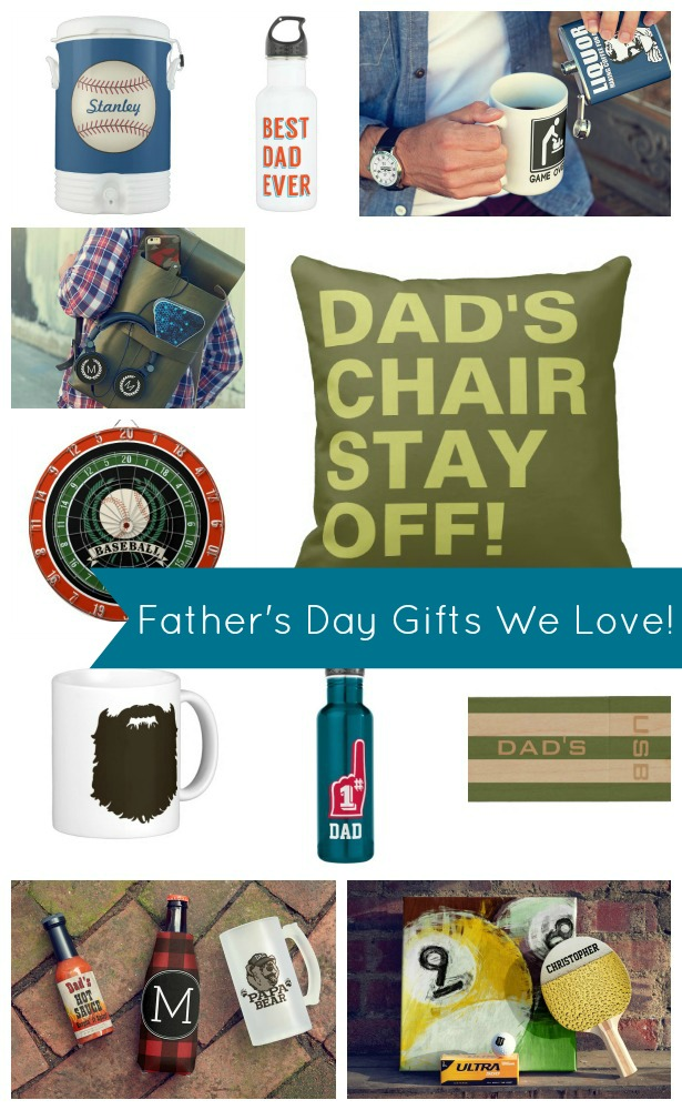 Father's Day Gifts We Love! - B. Lovely Events