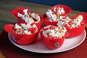 Cute World Series Party Ideas!