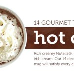 14 Twists On Hot Cocoa