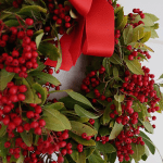 Amazingly Chic Christmas Wreaths!
